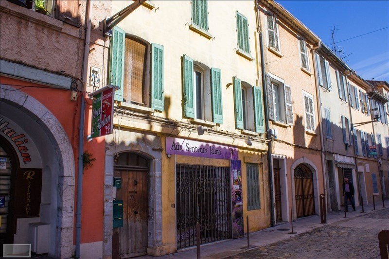 Vente appartement La valette du var 74 000€ - Photo 1