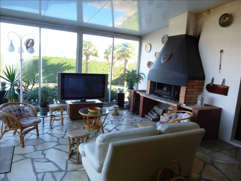 Vente maison / villa Aussillon 230 000€ - Photo 7