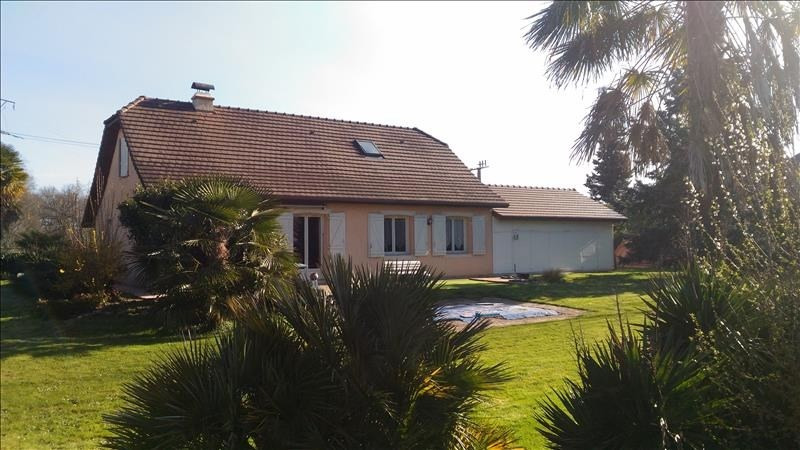Vente maison / villa Sendets 214 000€ - Photo 2