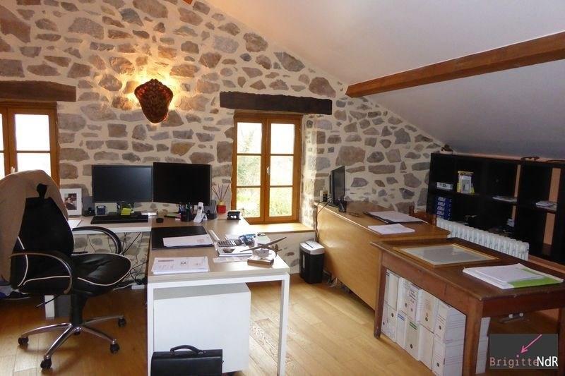 Vente maison / villa Limoges 349250€ - Photo 7