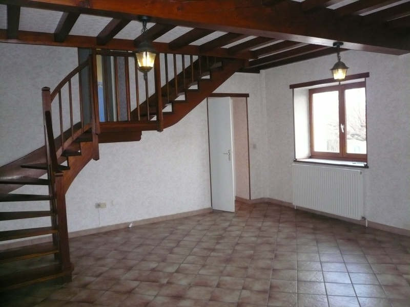 Location maison / villa Bourgoin jallieu 902€ CC - Photo 2