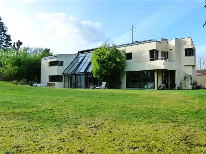 Vente maison / villa Jouars pontchartrain 695000€ - Photo 1