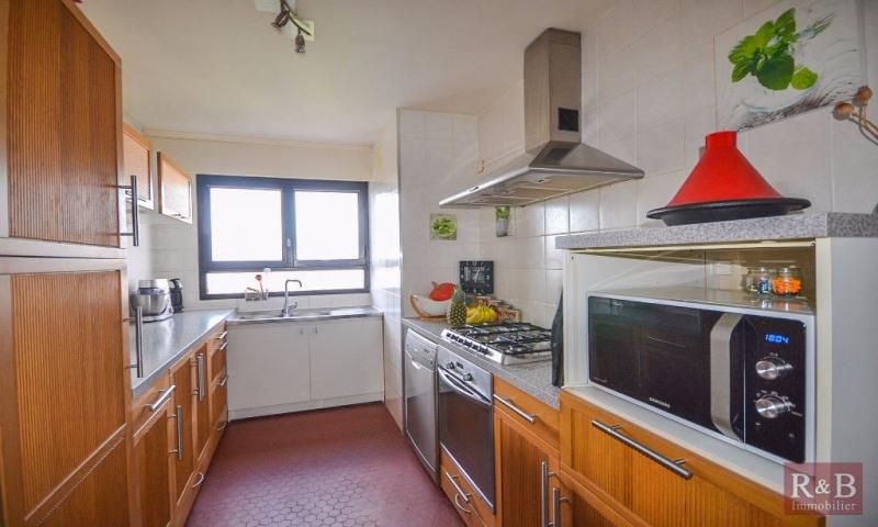 Sale apartment Les clayes sous bois 172000€ - Picture 4