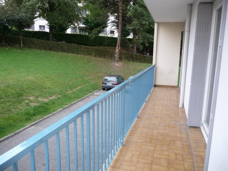 Affitto appartamento Chambery 720€ CC - Fotografia 5