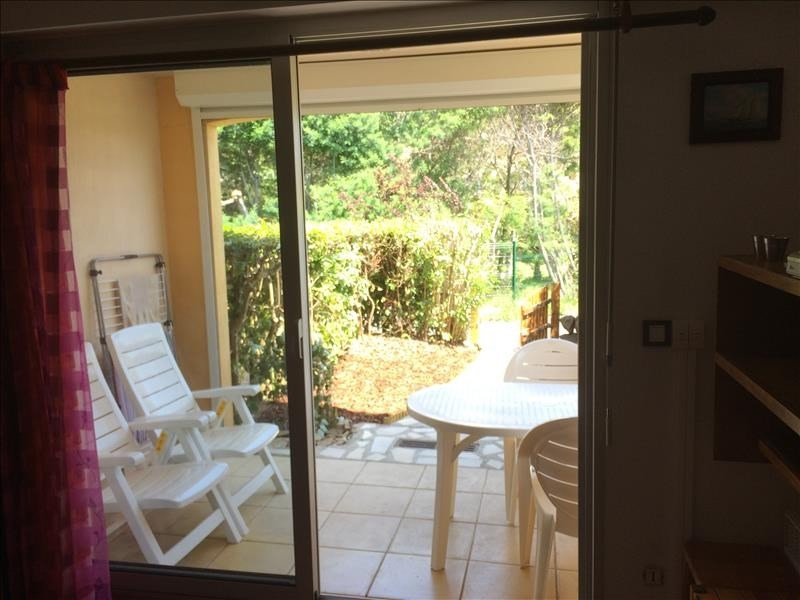 Vente appartement Les issambres 105 000€ - Photo 6