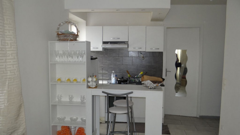 Investment property apartment Cagnes sur mer 84 000€ - Picture 1