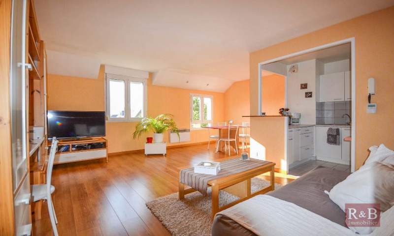 Vente appartement Plaisir 173 000€ - Photo 1