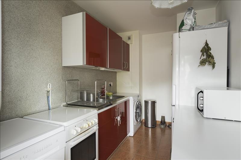 Sale apartment Villeneuve le roi 279000€ - Picture 11