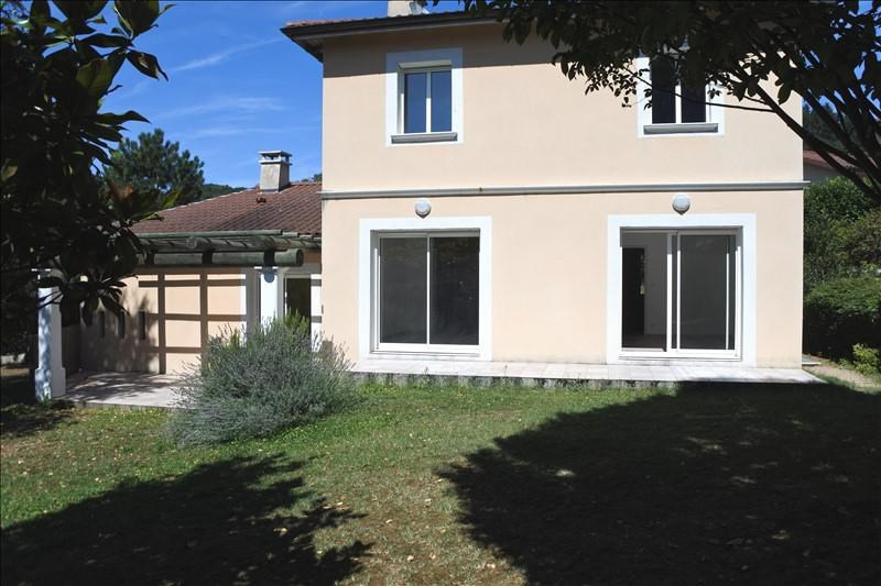 Rental house / villa Montanay 1675€ CC - Picture 2