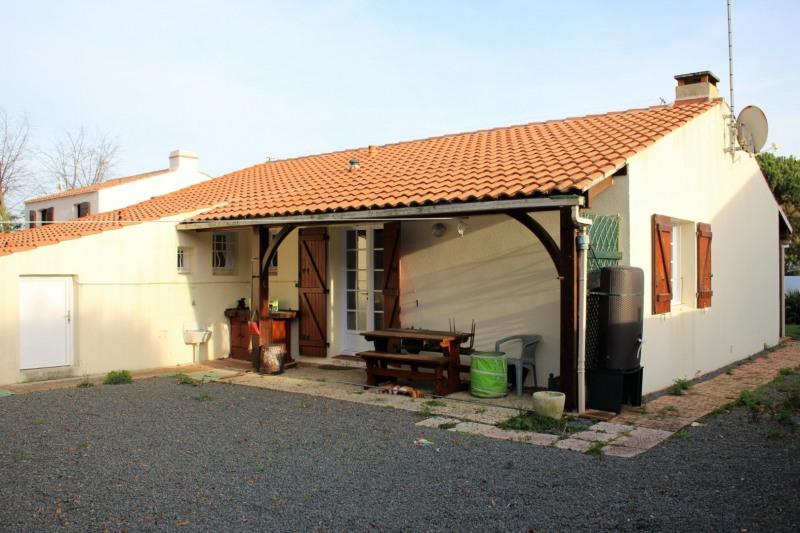 Vente maison / villa Chateau d olonne 367500€ - Photo 8
