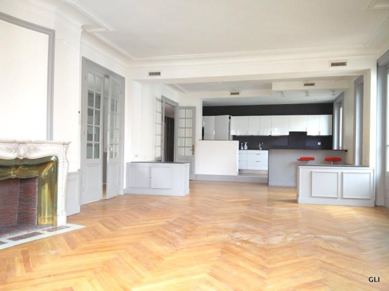 Rental apartment Lyon 2ème 2854€ CC - Picture 7