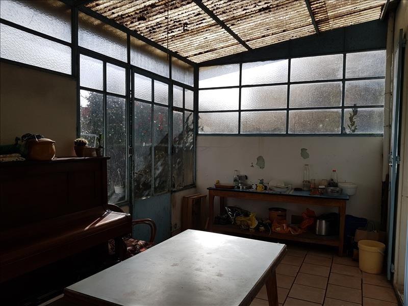 Sale house / villa Mazamet 110000€ - Picture 7