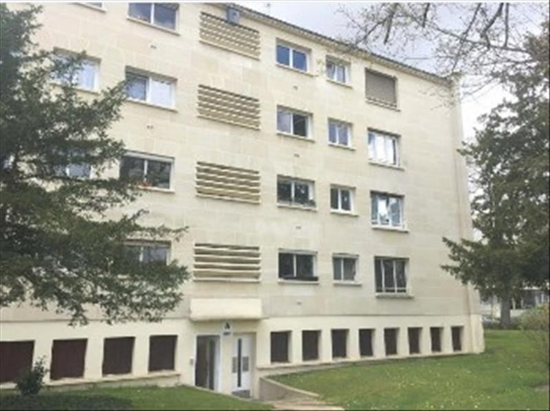 Rental apartment Maisons-laffitte 500€ CC - Picture 1