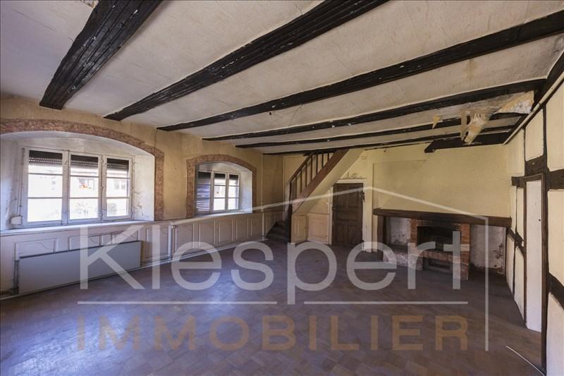 Sale apartment Albe 88000€ - Picture 2
