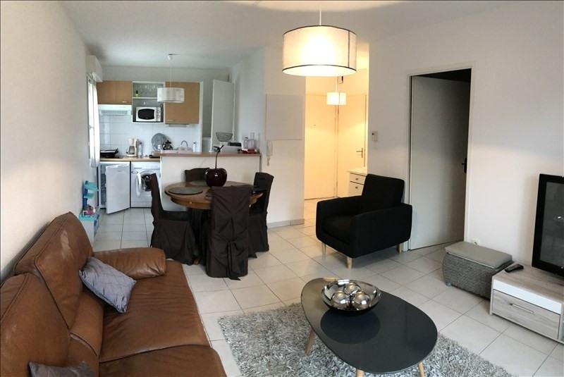 Vente appartement Castelnau de medoc 115000€ - Photo 4