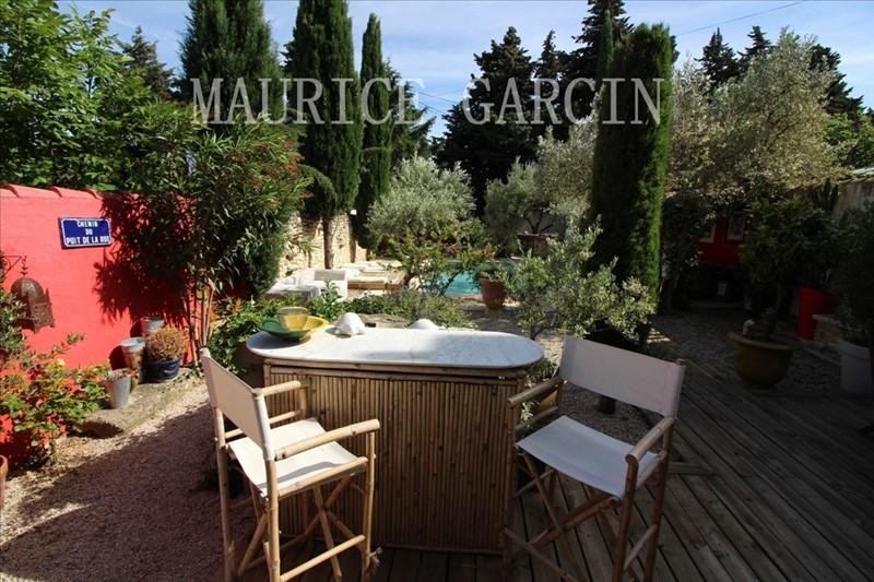 Vente maison / villa Camaret sur aigues 328600€ - Photo 2