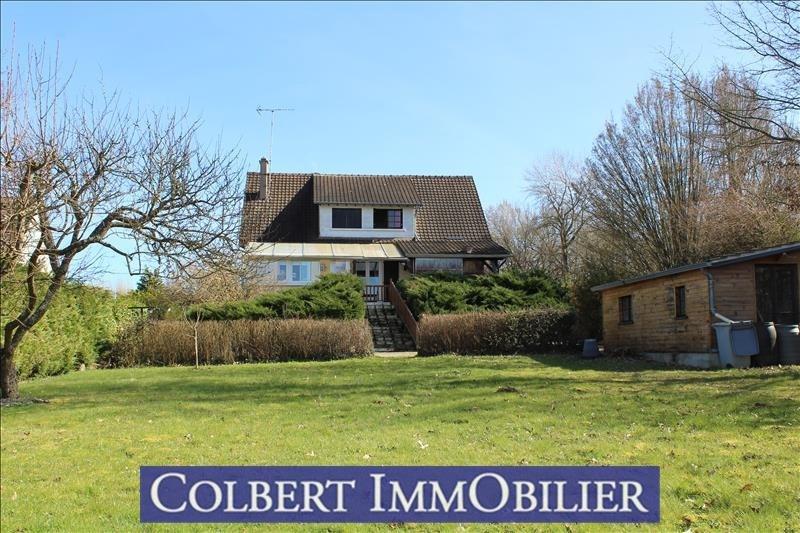 Vente maison / villa Auxerre 172000€ - Photo 1