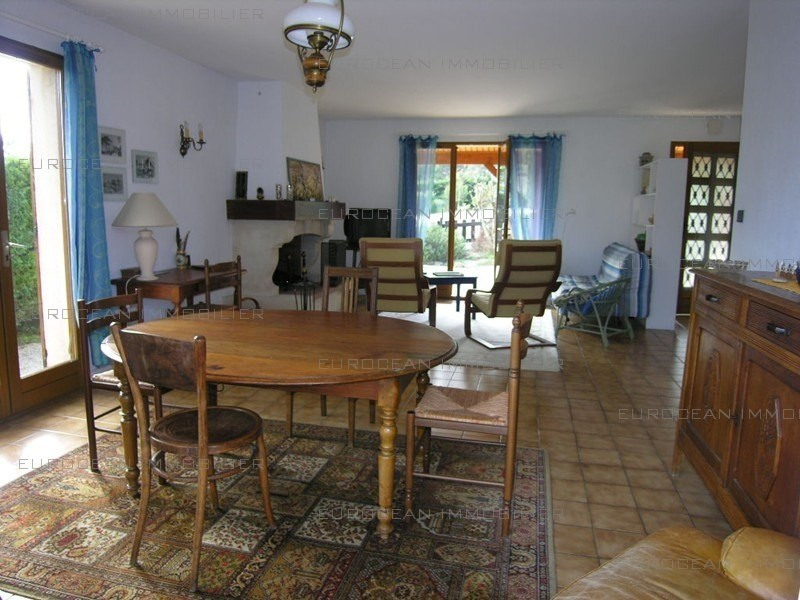 Vacation rental house / villa Lacanau-ocean 705€ - Picture 2