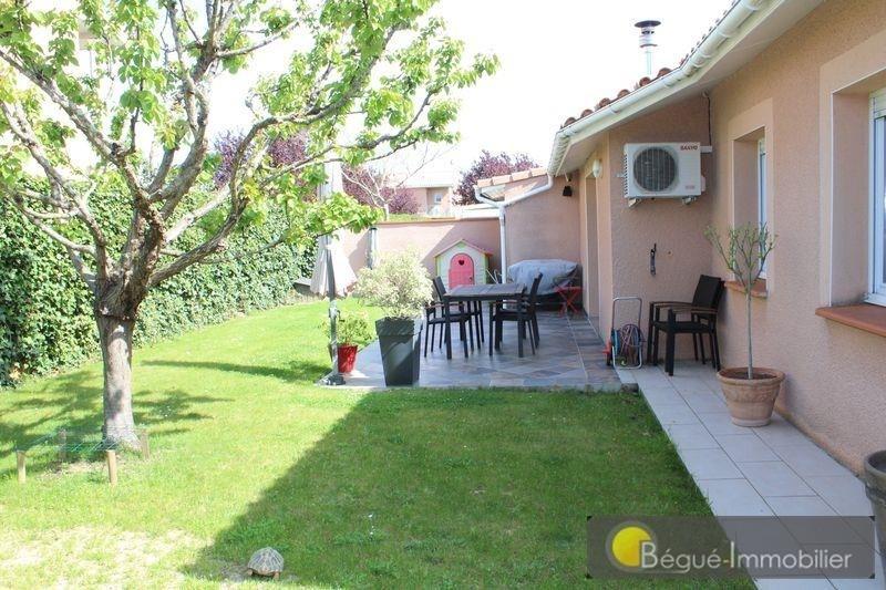 Vente maison / villa Colomiers 311400€ - Photo 5