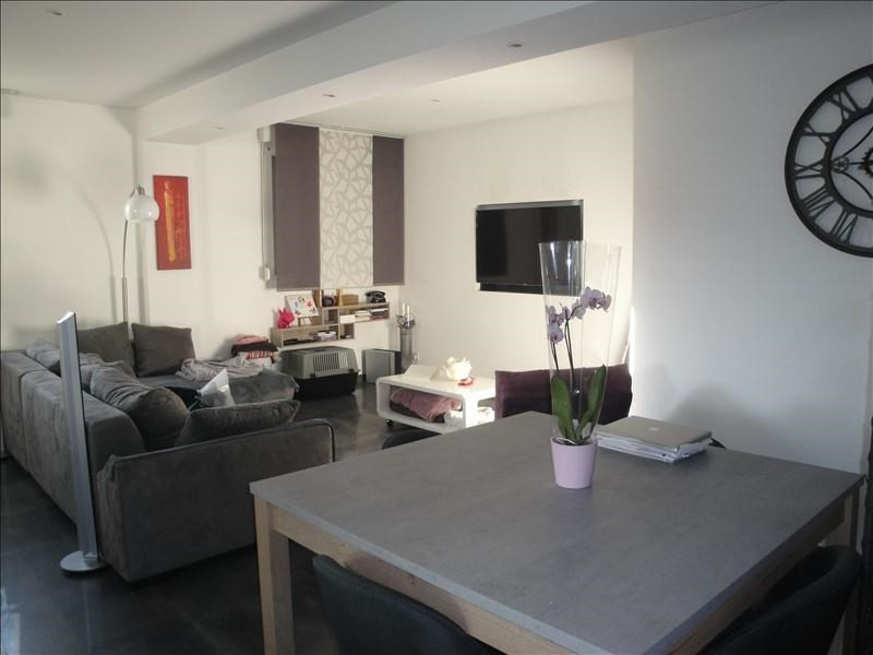 Vendita casa Exincourt 231000€ - Fotografia 1