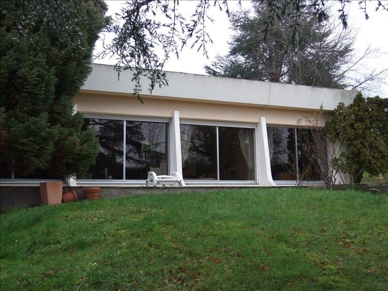 Deluxe sale house / villa Vetheuil 830000€ - Picture 10