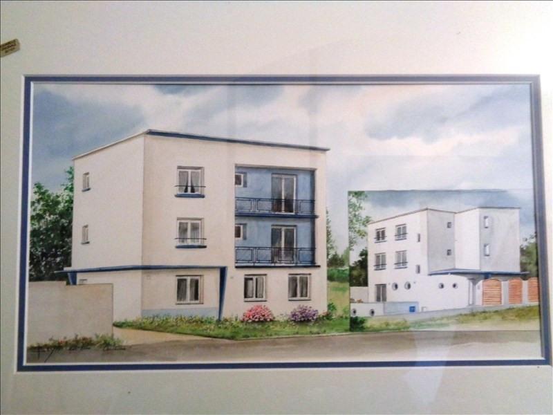 Vente appartement St nazaire 129000€ - Photo 1