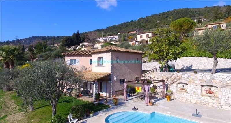 Vente de prestige maison / villa Le tignet 799000€ - Photo 18