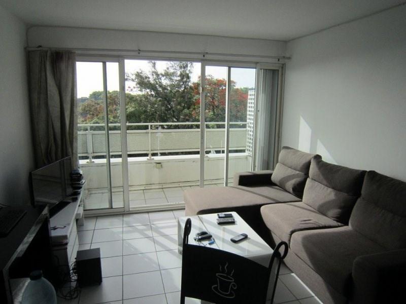 Vente appartement Basse terre 99000€ - Photo 3