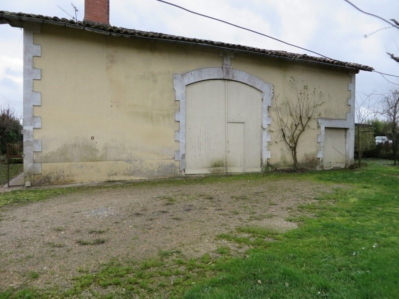 Sale house / villa Montpon menesterol 70000€ - Picture 4