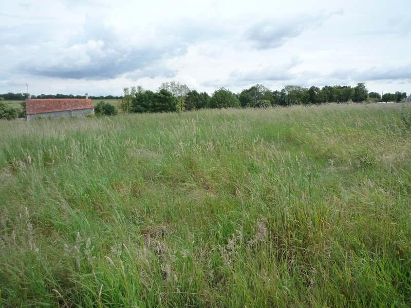 Vente terrain Rochefort 75000€ - Photo 2