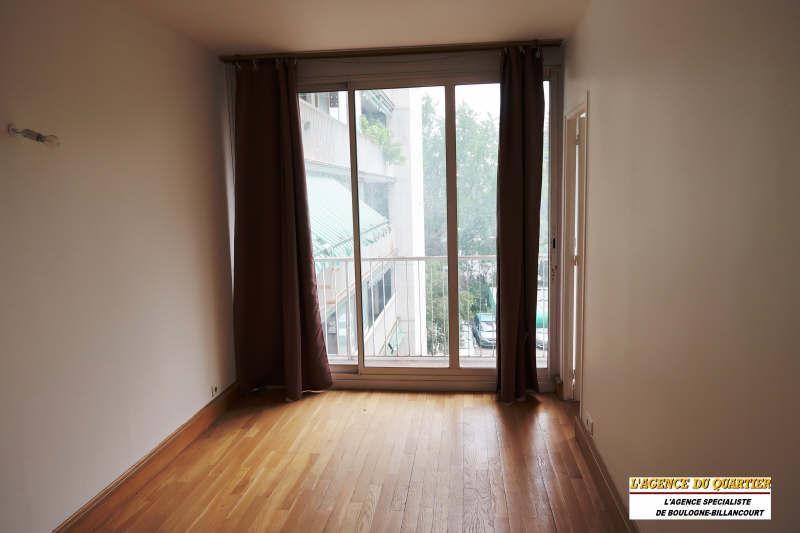 Venta  apartamento Boulogne billancourt 820000€ - Fotografía 7