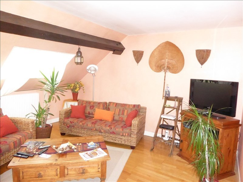 Sale apartment St quentin 127 800€ - Picture 2