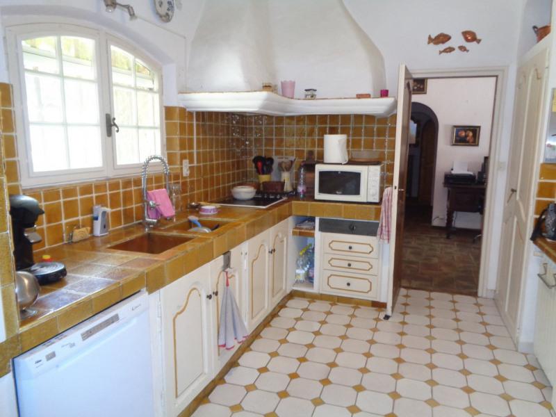 Vente de prestige maison / villa Salernes 577500€ - Photo 19