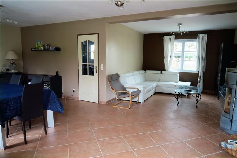 Sale house / villa Longpont sur orge 449000€ - Picture 4