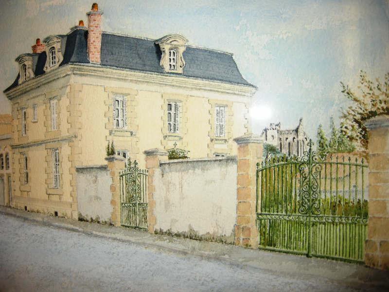 Vente de prestige maison / villa Chauvigny 690000€ - Photo 2