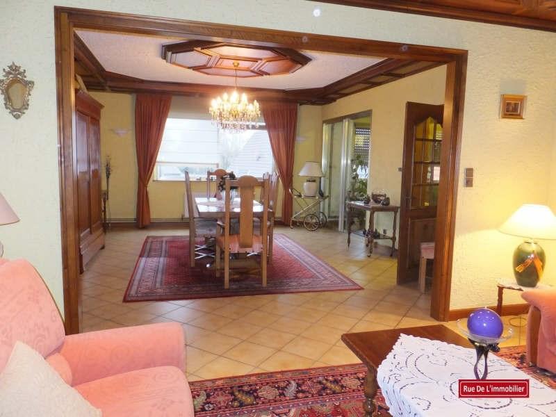 Sale apartment Drusenheim 230000€ - Picture 5