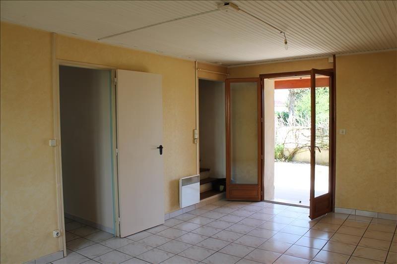 Vente maison / villa Langon 118700€ - Photo 6
