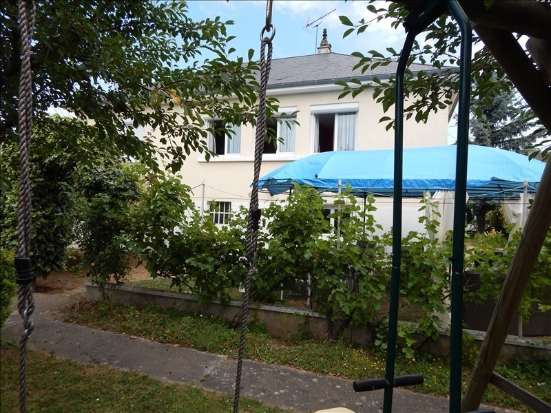 Vente maison / villa Vendome 164 500€ - Photo 2