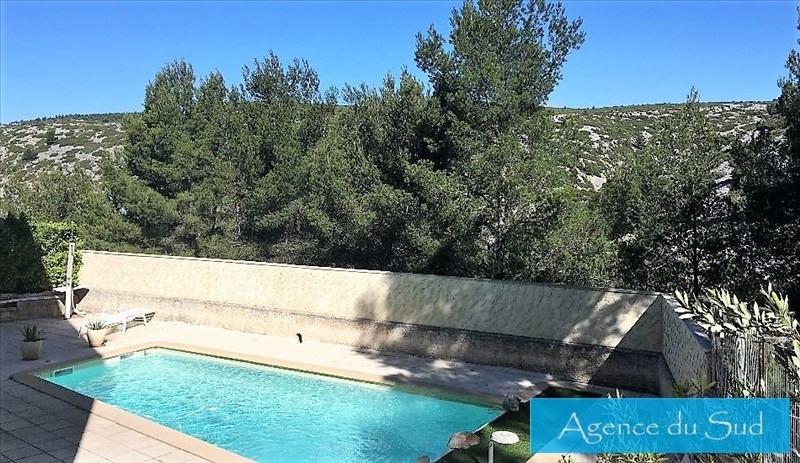 Vente de prestige maison / villa Cassis 985000€ - Photo 4