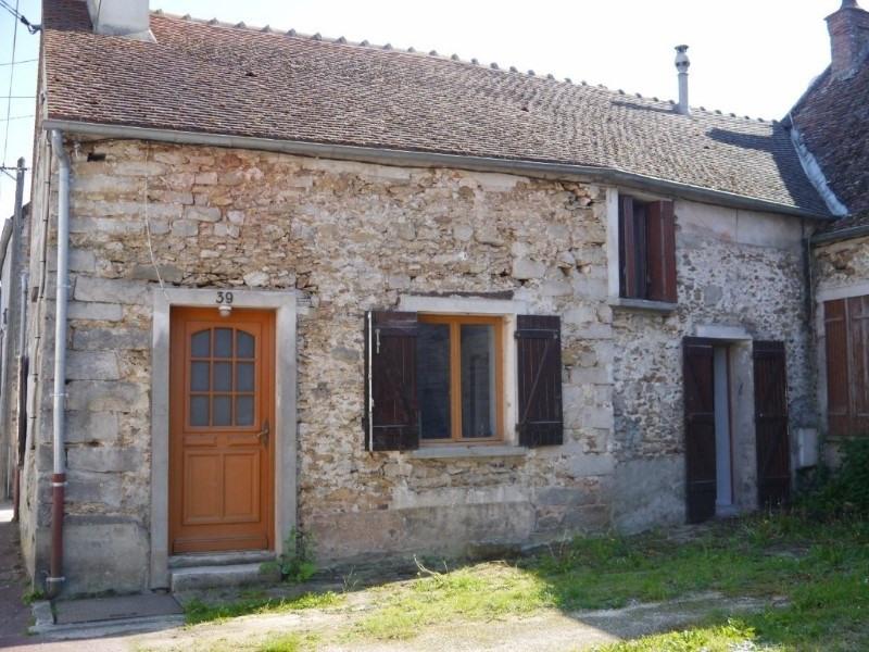 Sale house / villa Bombon 133000€ - Picture 1
