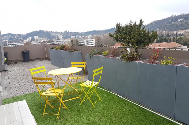 Verkoop  appartement Sainte-colombe-lès-vienne 540000€ - Foto 3