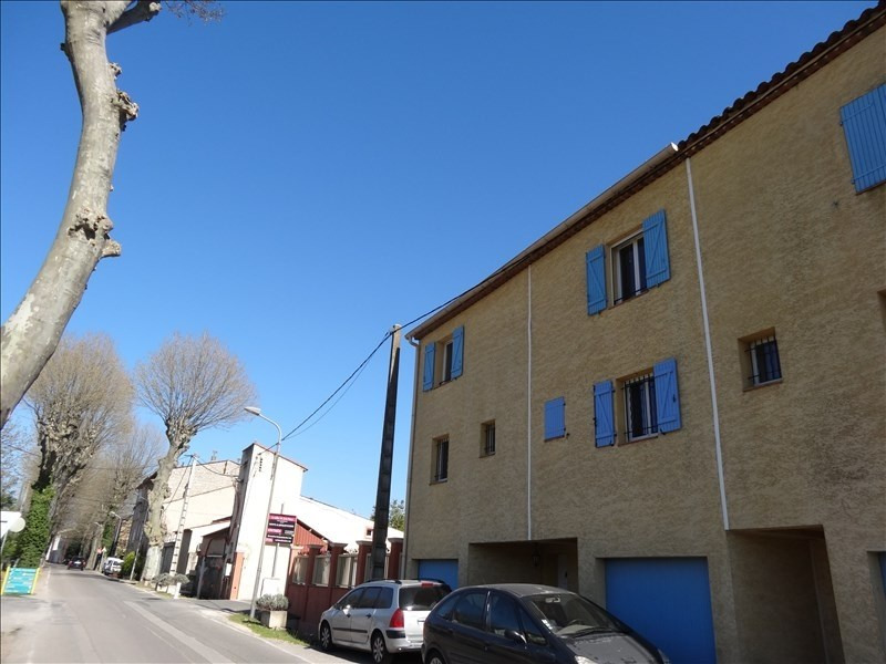 Location maison / villa Pignans 750€ CC - Photo 1