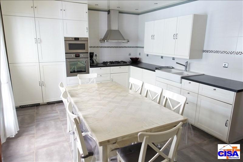 Sale house / villa Chevrieres 472000€ - Picture 4