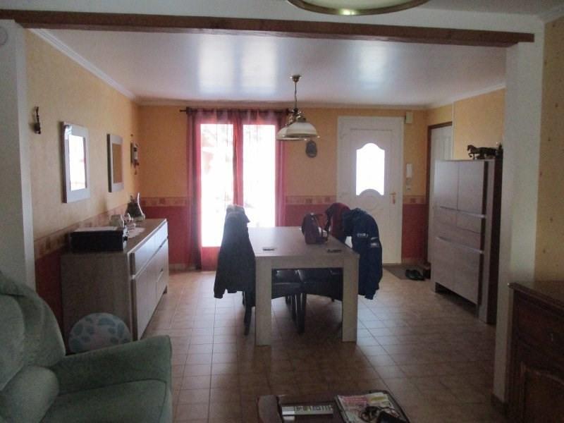 Vente maison / villa La ferte milon 186000€ - Photo 4