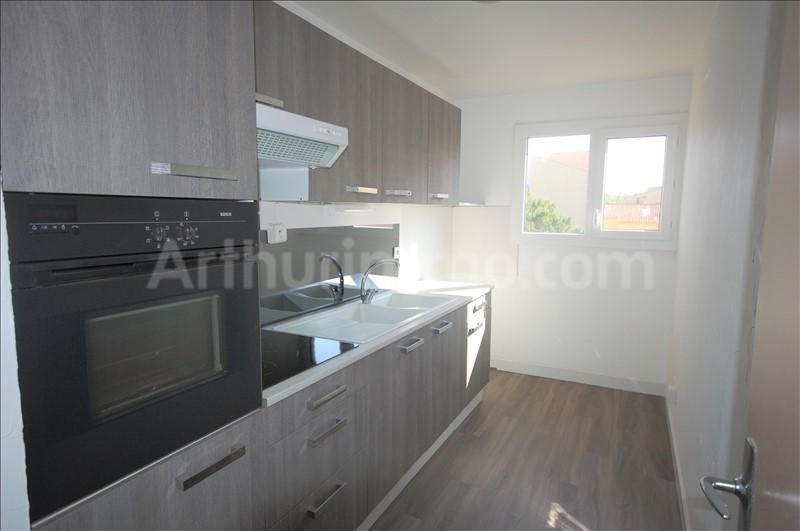 Vente appartement Frejus 189000€ - Photo 3