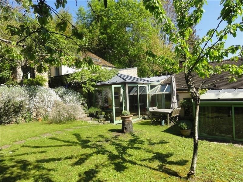 Vente de prestige maison / villa Montfort l amaury 835000€ - Photo 2