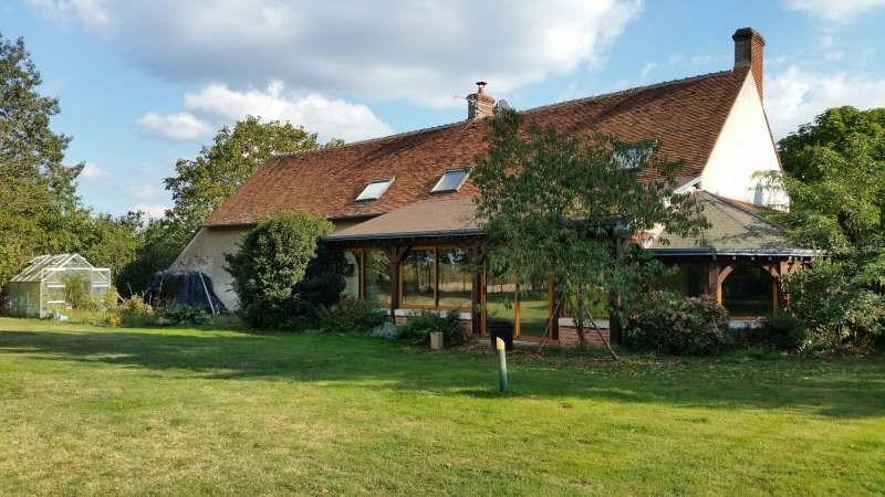 Vente maison / villa St benoit sur loire 278000€ - Photo 1