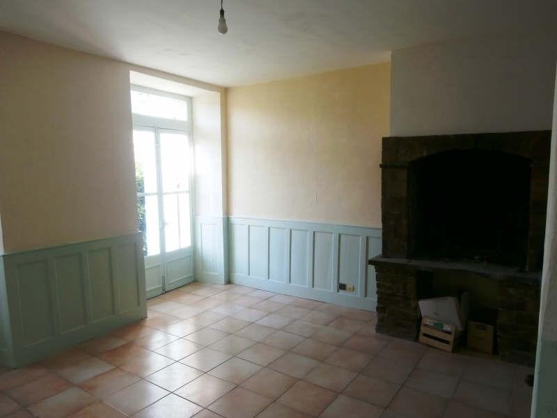 Rental apartment Secteur de st amans soult 520€ CC - Picture 3