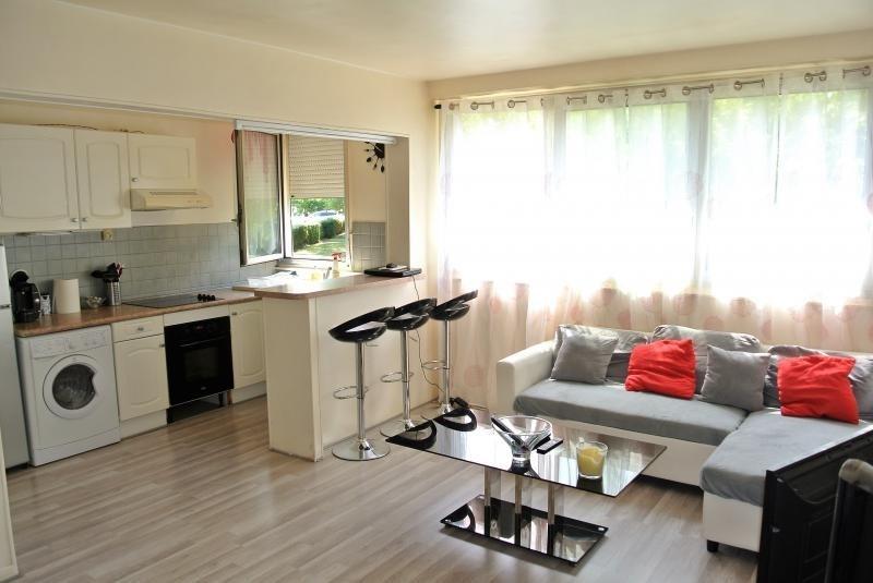 Vente appartement St leu la foret 169000€ - Photo 1