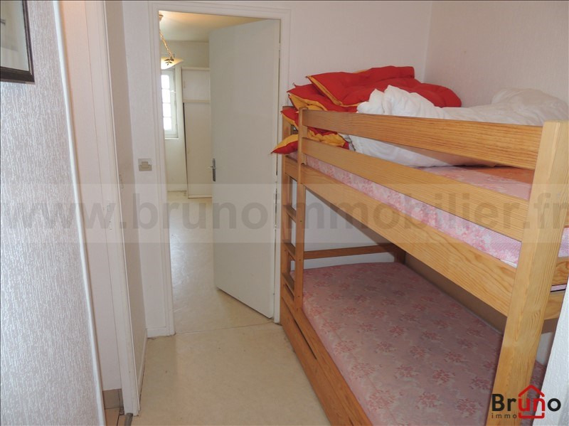 Verkoop  appartement Le crotoy 124500€ - Foto 3